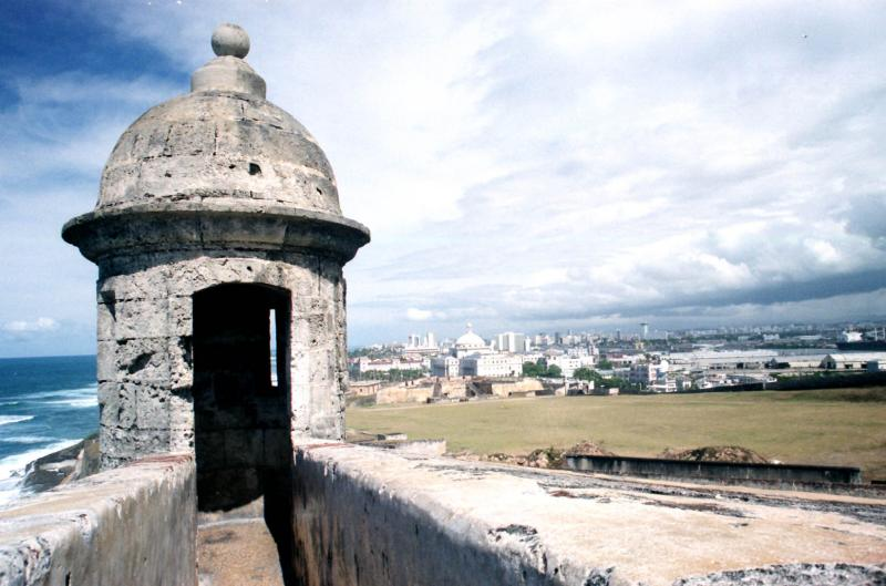 El Morro National Historic Site