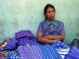 santiago atitlan weaving seller