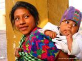 washing, antigua, guatemala