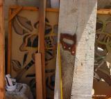 alfombra tools, antigua, guatemala