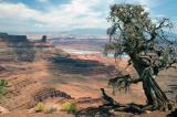 Canyonlands National Park and Dead Horse Point State Park