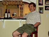 The wine steward