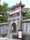 Emperor Tu Duc's Tomb (died 1883)