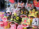 Colourful masks for sale