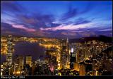 Hong Kong Scenery ¾K¤H»¦¿
