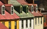 Harper's Ferry Roofs