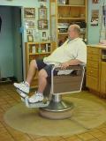 Barber Bill