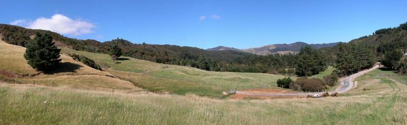 3 April 04 - Whitemans Valley