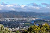 1 April 04 - View over Lower Hutt