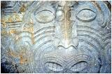 Rock Art, Lake Taupo