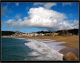 Nazare views -  Portugal - 4