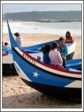 03.04.2004 ... Today ... in Nazaré ...