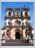 04.04.2004 ... Alcobaça Monastery ...