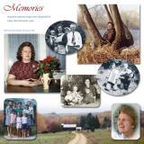 Aunt Ruth's Album