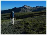 Mount Meek Divide