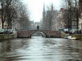 Bridges, Amsterdam