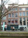 Anne Franks House, Amsterdam