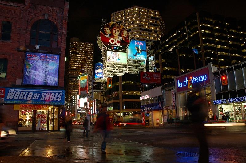 Yonge Street at Night.jpg