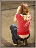 U for rear