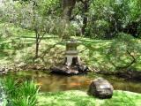 Imin Center Garden
