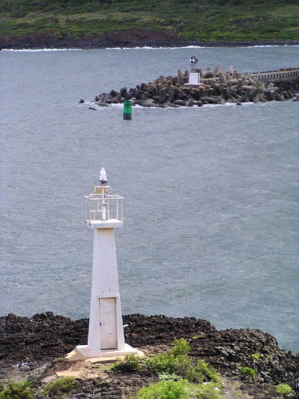 Kukii Point Lighthouse (Beacon)
