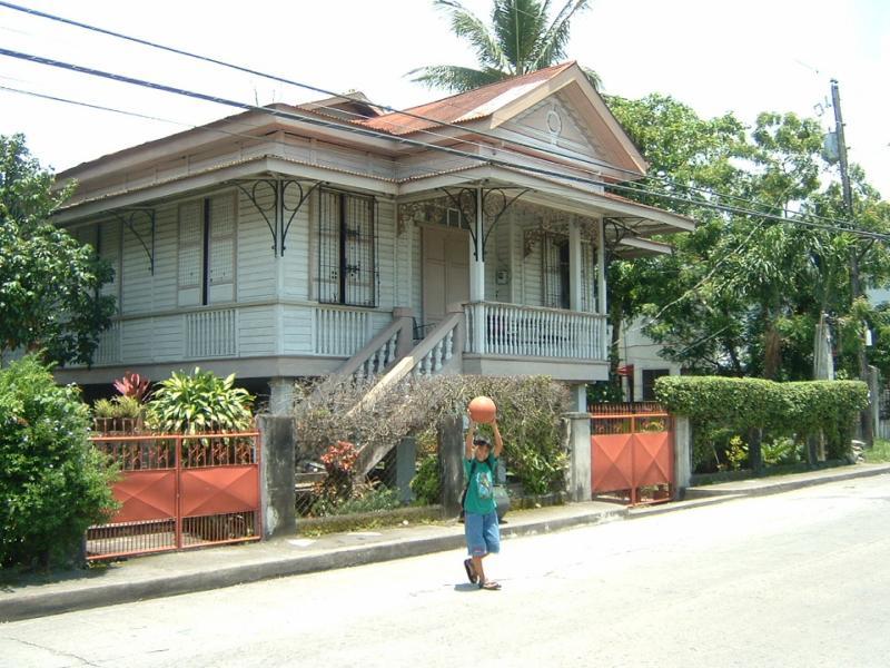 Ancestral Home