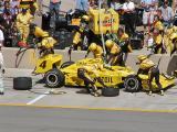 Pikes Peak Indy Car Race
