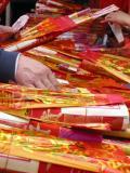 More incense