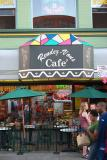 The Rendez-Vous Cafe