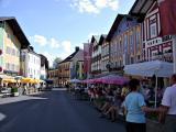 Downtown Mondsee