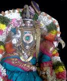 bhakthavathsala perumAL - nAchiyAr thirukOlam