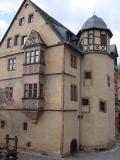 Oberhof - einst Witwensitz der Familie Ysenburg