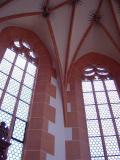 Interior Marienkirche
