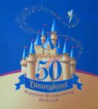 Disneyland Resort - March 2005