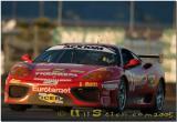 #53  Mastercar Ferrari 360 Challenge: Roberto Ragazzi, Giuseppe Chiminelli, Costantino Bertuzzi, Jesus Diaz