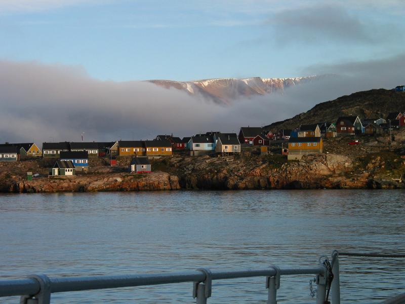 Scoresbysund