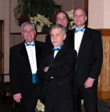 Acclaim! Sings In Tuxedos