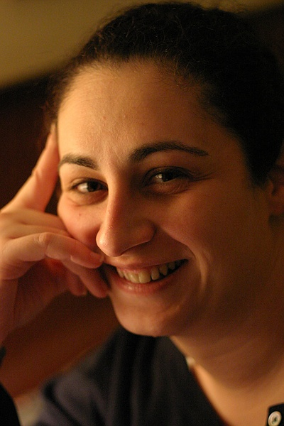 Smile Lara
