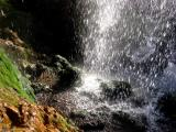 Gostilje Waterfall, Zlatibor