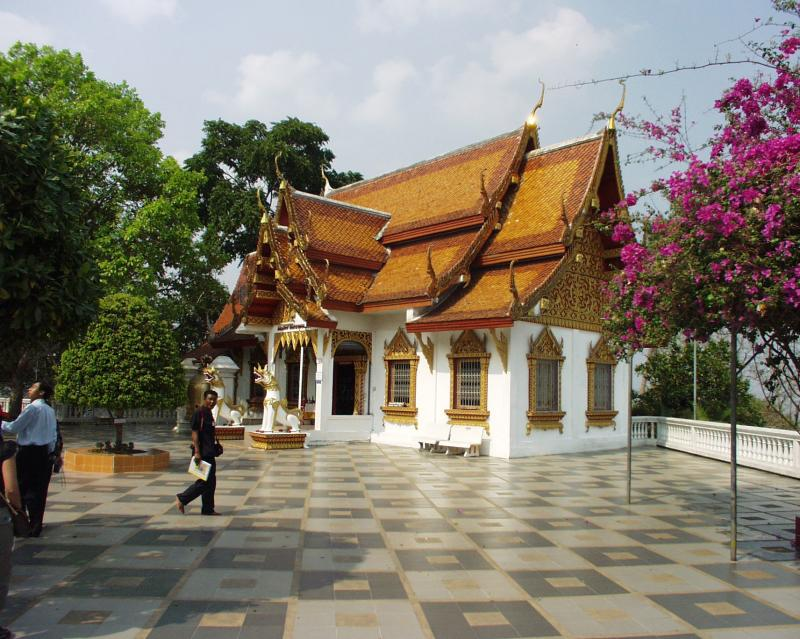 Museum Temple