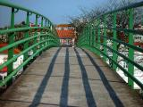 Brücke in Belem