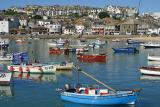St. Ives, south west England