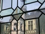 Chambord Through the Window