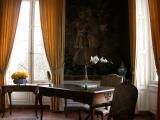 Leonardo's Sitting Room, Clos Luce