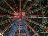 Wonder Wheel:  Coney Island