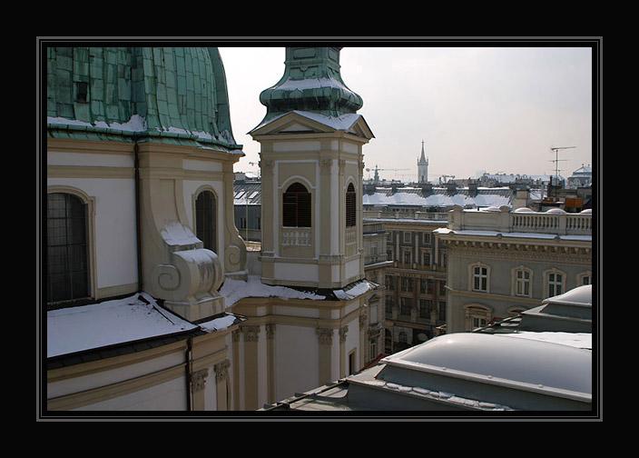 Peterskirche am Graben