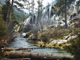 Lor Re Lang Waterfall 2