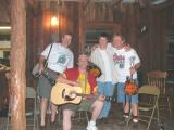 Easy Pickins' with Dale Reno ( Hayseed Dixie)