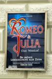 German language musical Romeo & Julia