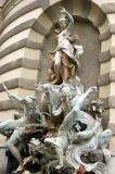 Michaelerplatz, Hofburg, Vienna